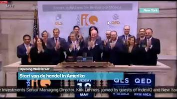 Rtl Z Opening Wall Street - Afl. 97