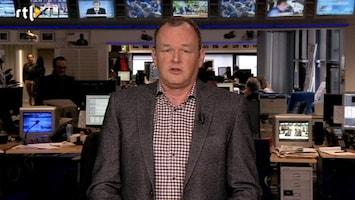RTL Nieuws 'Europa en Griekenland in houdgreep'