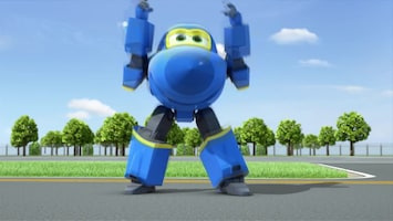 Super Wings - Regendans