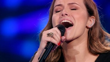 The Voice Of Holland The knockouts 2