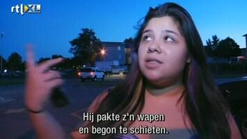 RTL Nieuws Ontzetting, woede en verdriet na schietpartij Denver