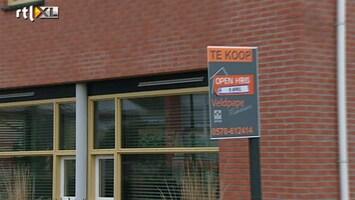 Editie NL Is de huizenbodem bereikt?
