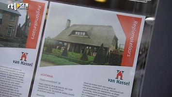 RTL Nieuws Huis kopen een jaar goedkoper