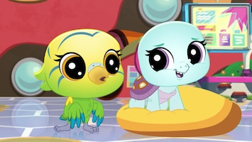 Littlest Pet Shop: A World Of Our Own - Afl. 11