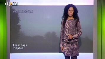 RTL Weer Buienradar NL vr13th 2013 9:15 uur