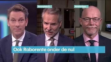 RTL Z Voorbeurs Aflevering 29 'iedereen wordt naar de beurs geduwd'