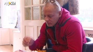 Huisje Boompje Barbie - Michael Moet Weer Eten