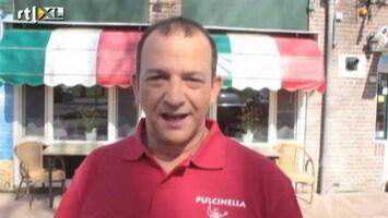 RTL Boulevard Najib Amhali wil Italiaan worden