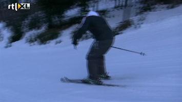 Huisje Boompje Barbie - Patricks Dronkemansrit Op Ski's