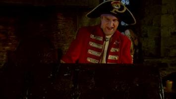 Piet Piraat: Griezelavonturen - De Geheimzinnige Kokosnoot