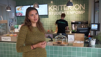 Studenten runnen eigen tankstation: 'Pomp me vol'