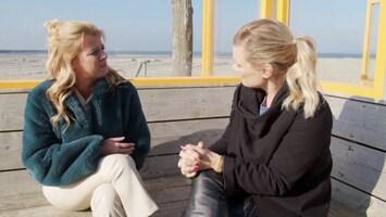 Married At First Sight: Gekwetste Kimberly lucht hart bij expert Eveline (fragment)