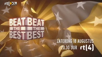 Beat The Best - Beat The Best Promo