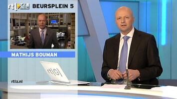 RTL Z Nieuws 17:30: Griekenland moet zijn schulden wel saneren: de analyse