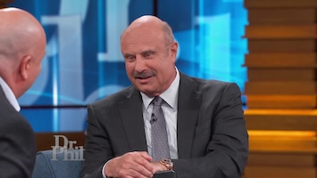 Dr. Phil Our lying daughter would rather live in a car