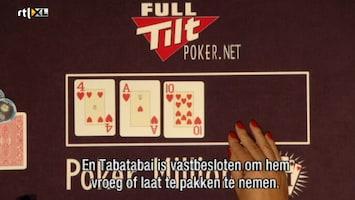 Rtl Poker: European Poker Tour - Uitzending van 03-11-2010
