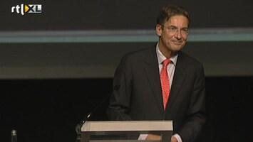 RTL Nieuws Marja van Bijsterveldt wordt geen CDA-leider
