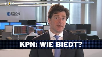 RTL Z Voorbeurs Afl. 119
