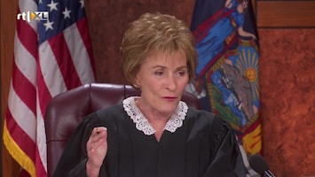 Judge Judy Afl. 4098