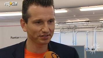 RTL Boulevard Richard Krajicek over de Konigsspelen