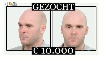 RTL Boulevard Voetbalhooligan in Opsporing Verzocht