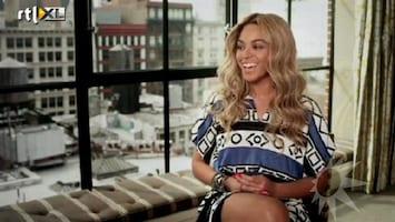 RTL Boulevard Beyoncé Is Back!