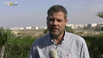 RTL Nieuws Correspondent: 'Luchtalarm na luchtalarm hier'