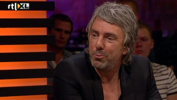 RTL Late Night Ruud de Wild