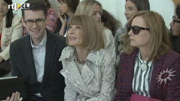 RTL Boulevard London Fashion Week 2012