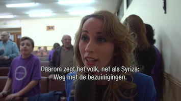 RTL Z Interview Pademos