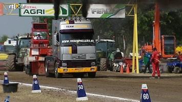 Truck & Tractor Pulling - Overzicht Seizoen 2010 Najaar 2010 /11
