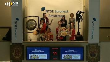 RTL Nieuws AEX 2,6% hoger geopend