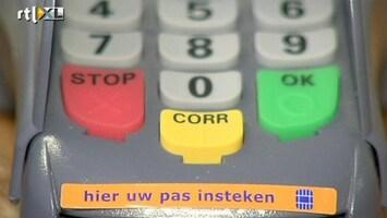 RTL Nieuws Omvangrijke skimzaak in Egmond aan Zee