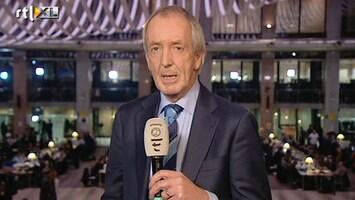 RTL Nieuws 'Het is nu ieder voor zich in Brussel'