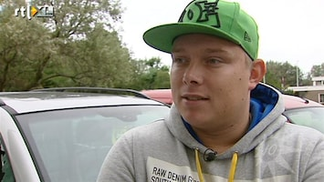 RTL Boulevard Sterretje bestolen