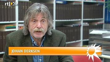 RTL Boulevard Johan Derksen over Loden Leeuw