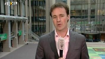 RTL Z Nieuws Europese ministers gebruiken voor het eerst het woord afstempelen
