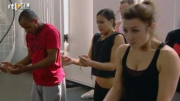 The Ultimate Dance Battle Team Isabel: De Voorbereiding