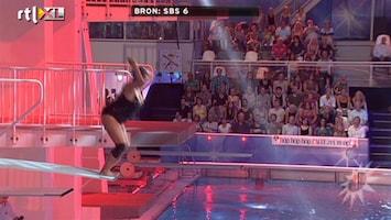 RTL Boulevard Sterren springen scoort