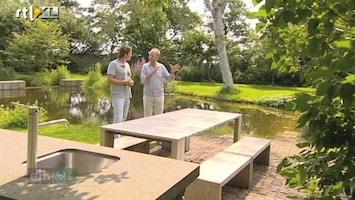 Eigen Huis & Tuin Wat zijn de droomtuinen van Luc Engelhard?