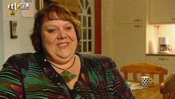 Obese - Elly Neve Weegt 176.4 Kilo En Wil Afvallen