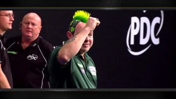 Rtl 7 Darts: World Matchplay - Afl. 4