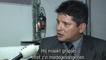 RTL Nieuws Advocaat: 'Joran maakt snel vrienden'