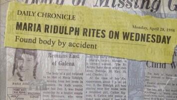 Dr. Phil - Cold Case Murder Of Maria Ridulph