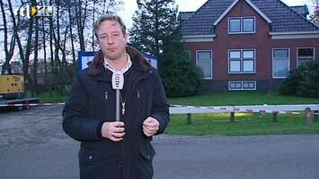 RTL Nieuws 'Familie Marianne Vaatstra zeer aangeslagen'