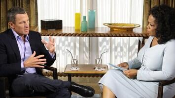 RTL Nieuws Wielerwereld klaar voor interview Armstrong