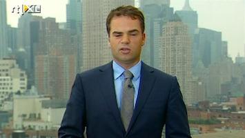 RTL Nieuws 'Russen zijn weggelopen bij VN-overleg'