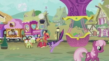 My Little Pony Afl. 1