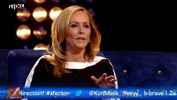 X Factor - Liveshow 4