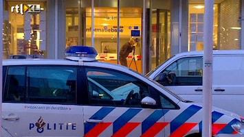 RTL Nieuws Stadhuis Almelo dicht na gewelddadig incident